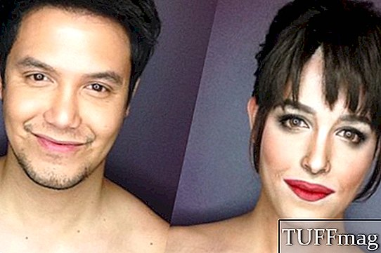 Watch Artist Genius Makeup Transform Your Celebrity Female Favorite - kecantikan