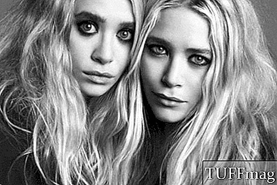 Mary-Kate und Ashley Olsens Holiday Gift Guide: Vintage Spielkarten, Smudge Sticks