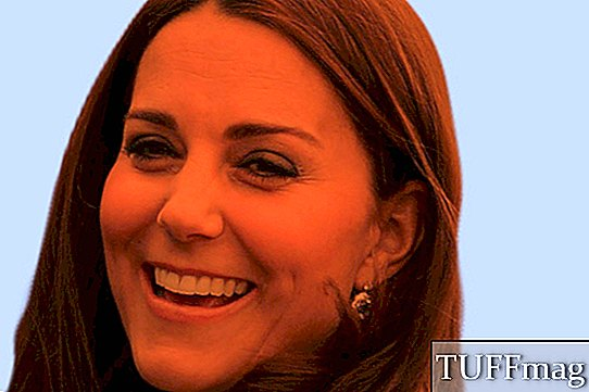 Drug dan, še ena slaba Kate Middleton Photoshop