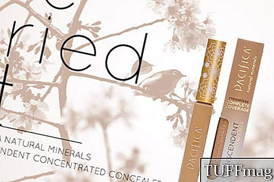 Ние се опитахме: Pacifica Natural Minerals Transcendent Concentrated Concealer