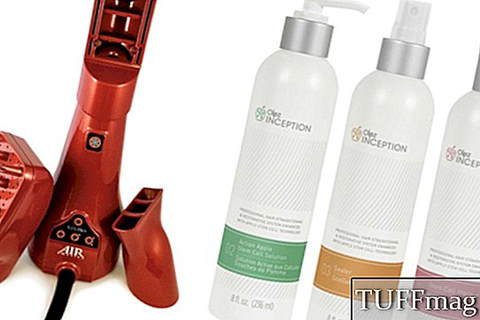 Smarter Strands: The Latest in Hair Technology