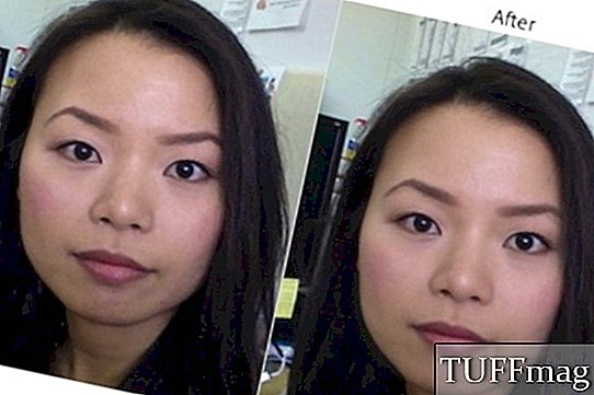 YouBeauty Miracle Blur Transformations