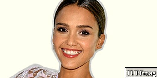 Jessica Alba Busy Girl Guide For Looking Great