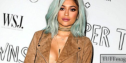 Kylie Jenner Hairstylist Talks Wigs