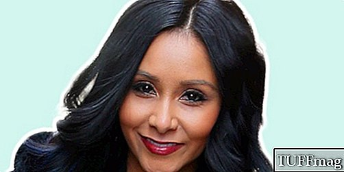 YouBeauty Q & A: Snooki Talks Style Tips & Hennes Nya Klädsel
