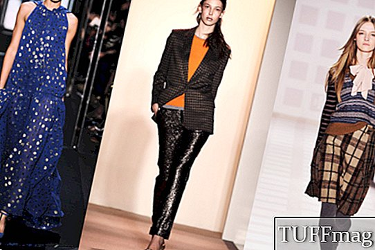 The Best Fall 2011 Fashion Trends til din kropstype
