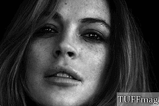 Lawsuit Lindsay Lohan'ın Sanal Dolap App Halt May