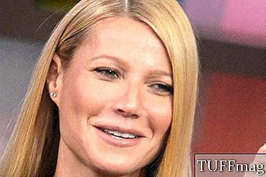 Gwyneth Paltrow recommande «Sex Bark» comme aphrodisiaque