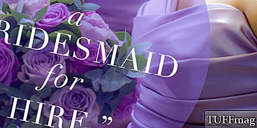 Ma olen Bridesmaid for rent