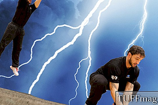 The Thor Workout: هامر تايم!