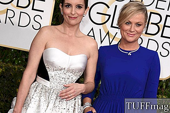 Red Carpet Beauty & Fashion au 72ème Golden Globe Awards