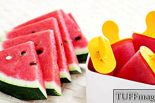 6 Beautifying Summer Foods