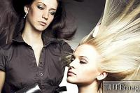 Blow Dry Bar Trend