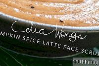 วิธีการทำ DIY Pumpkin Spice Latte Face Scrub