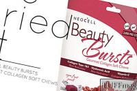 لقد حاولنا ذلك: NeoCell Beauty Bursts Gourmet Collagen Soft Chews