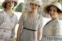 Downton Abbey-Inspired Fashion